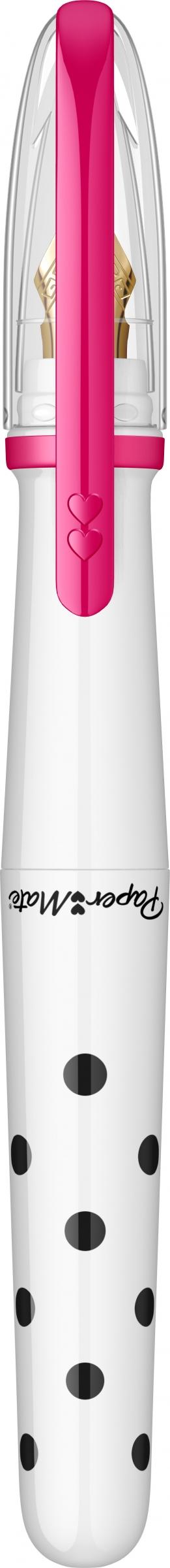 White Dots-407